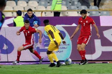 تیم ملی فوتبال سیرالئون