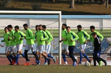 هفته سوم رقابتهای لیگ قهرمانان فوتبال آسیا