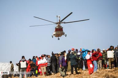جسد ۳۲ سرنشین پرواز تهران-یاسوج پیدا شد؛ ادامه جستجو از صبح چهارشنبه