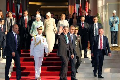 عبدالله گُل از کاندیداتوری ریاستجمهوری ترکیه منصرف شد