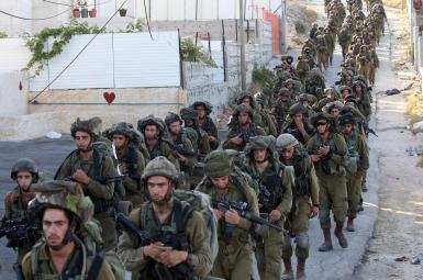 اسرائیل آمادگی خود را برای «حمایت» از یک روستای سوری اعلام کرد