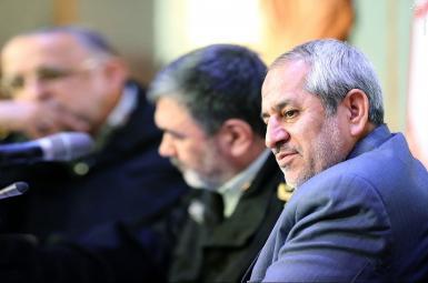 دادستان تهران در نشست شورای معاونان دادسرای تهران