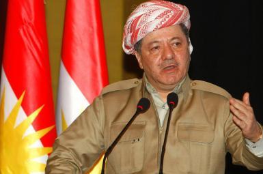 مسعود بارزانی