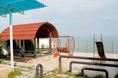 پلاژ خصوصی سواحل خزر