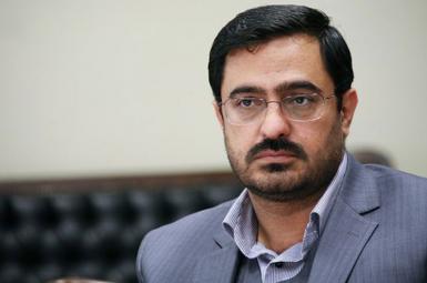 سعید مرتضوی دادستان پیشین ایران