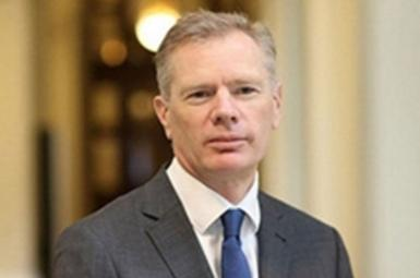 راب مکر سفیر بریتانیا در ایران