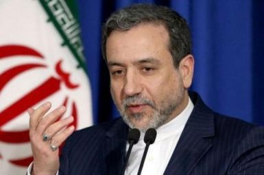 Abbas Araghci, Iran's Deputy Foreign Minister. File Photo