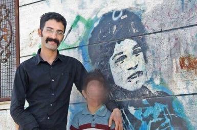 سعید شیرزاد، فعال حقوق کودکان