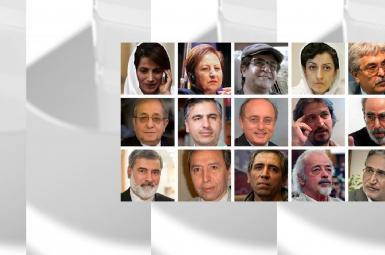 ۱۵ فعال سیاسی خواستار برگزاری رفراندوم در ایران شد