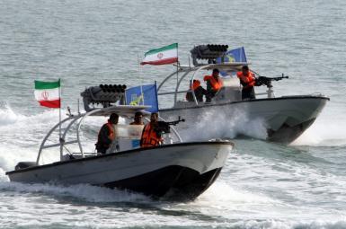 قایق های تندرو ایرانی