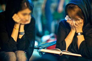 اختلالات روانی در جامعه ایران