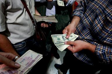 دلار در اقتصاد ایران