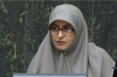 طیبه سیاوشی، عضو فراکسیون زنان مجلس