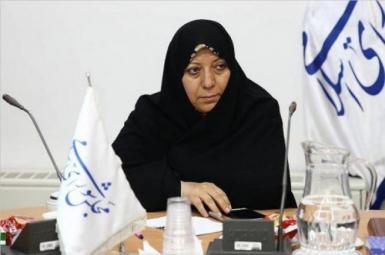پروانه مافی، نماینده مجلس