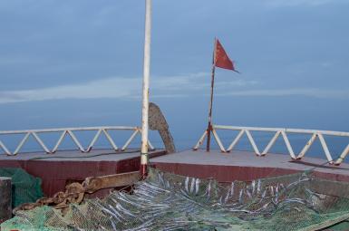 حضور چینیها در دریای عمان با مجوز ایران