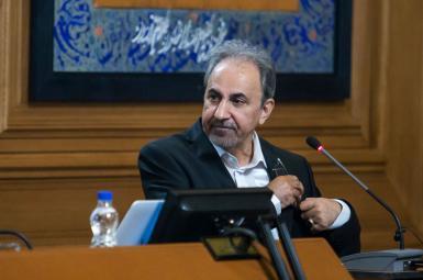 محمدعلی نجفی، شهردار تهران