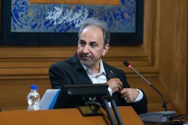 استعفای دوباره محمدعلی نجفی، شهردار تهران