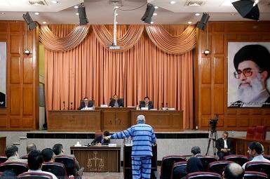 دهمین جلسه دادگاه متهمان پرونده مؤسسه مالی و اعتباری ثامنالحجج