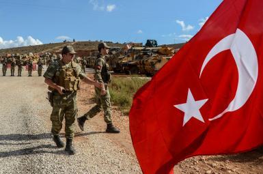 عملیات ترکیه در عفرین