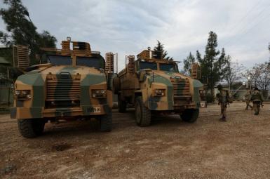 سوریه به رغم تهدید ترکیه، گروه دیگری را به عفرین اعزام کرد