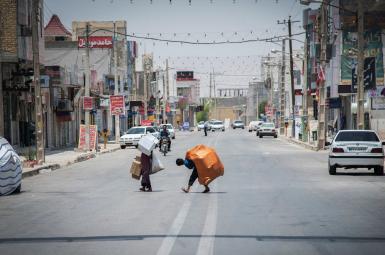 کودکان کار و خیابان