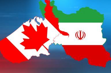 روابط ایران و کانادا