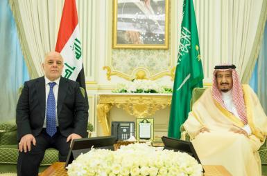 امضای توافقنامه «شورای هماهنگی عربستان و عراق» با حضور تیلرسون