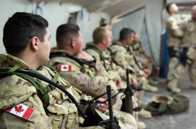 نیروهای نظامی کانادا