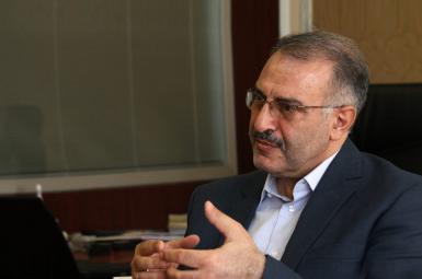 عبدالله رمضانزاده، دبیر و سخنگوی دولت محمد خاتمی