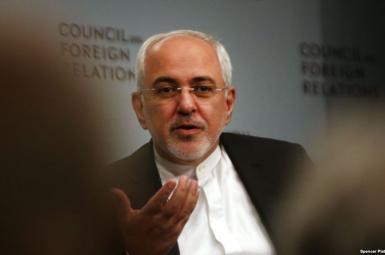 محمدجواد ظریف، وزیرخارجه ایران