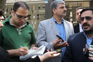 رسیدگی مجدد به پرونده سعید مرتضوی در مورد کهریزک