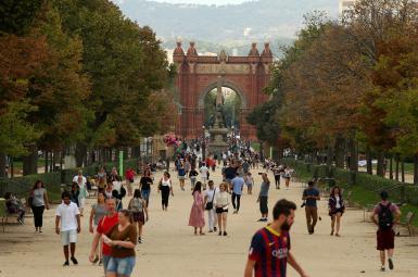 همهپرسی استقلال کاتالونیا