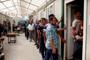 همهپرسی استقلال کردستان عراق