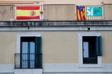 دولت اسپانیا با برداشتن قدمی دیگر بهسوی اعمال کنترل مستقیم بر منطقهی کاتالونیا
