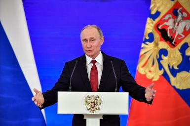 رئیسجمهوری روسیه ولادیمیر پوتین برای شرکت در چهارمین نشست کشورهای صادرکننده گاز هفته آینده راهی کشور بولیوی میشود