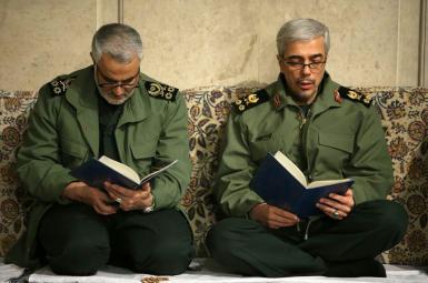 سرلشکر محمد باقری، رئیس ستادکل نیروهای مسلح و عضو مجمع تشخیص مصلحت نظام