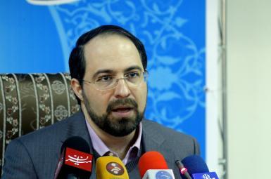 سلمان سامانی، سخنگوی وزارت کشور