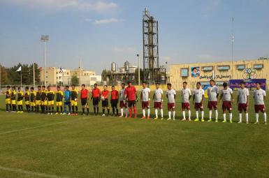 مسابقات فوتبال دانشآموزان آسيا