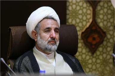 مجتبی ذوالنور، جانشین پیشین نمایندهی ولیفقیه در سپاه و عضو کمیسیون امنیت ملی مجلس