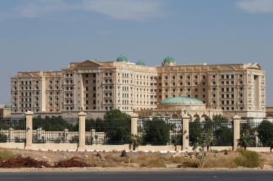 هتل ریتز-کارلتون ریاض