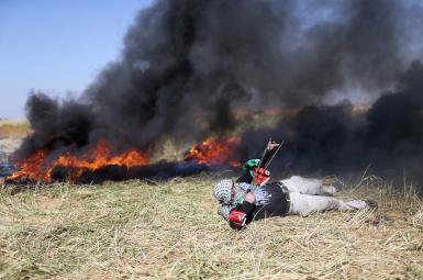 اسراییل: در صورت ادامه یافتن خشونتها در غزه، پاسخی گستردهتر خواهیم داد