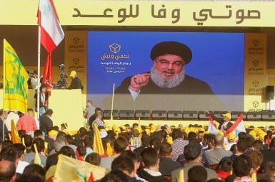 حسن نصرالله، دبیرکل حزبالله لبنان