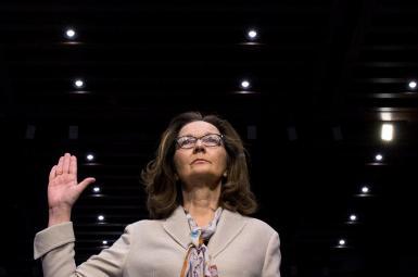 جینا هسپل، رییس جدید سازمان سیا