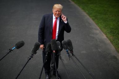 دونالد ترامپ و دیدار با رهبر کره شمالی