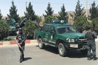 دستکم ۸ کشته در انفجار انتحاری کابل