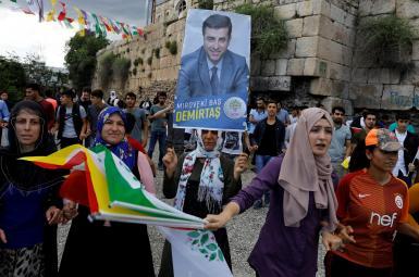 اکونومیست: رأی کردها در نتیجه انتخابات ترکیه تعیینکننده است