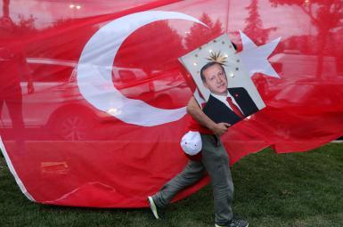 انتخابات ۳ تیر ترکیه
