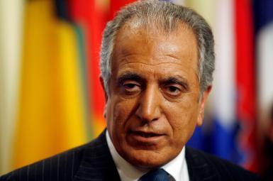 زلمی خلیلزاد، سفیر پیشین آمریکا در سازمان ملل متحد، عراق و افغانستان