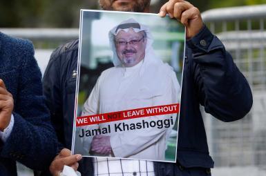 جمال خاشقجی، روزنامهنگار سعودی مفقودشده