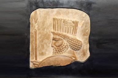 قطعهسنگ تاریخی ایران